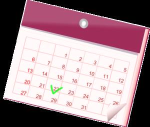 Turnierkalender